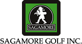 sagamore golf INC logo